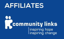 Community Links - inspiring hope - inspiring change